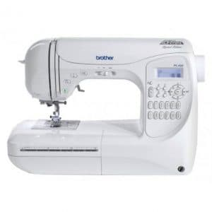maker_Brother PC420PRW
